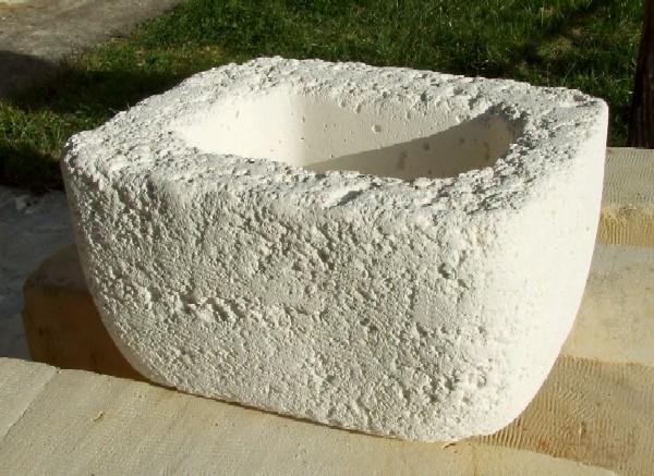Precast Concrete Limestone : The concept of precast limestone self building