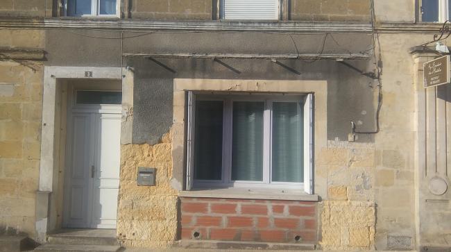 besoin d 39 un conseil restauration facade pierres de