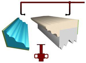 pyroscie et outils de d coupe du polystyr ne au fil chaud. Black Bedroom Furniture Sets. Home Design Ideas